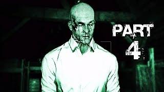 Outlast Whistleblower Gameplay Walkthrough Part 4 - Hangman (DLC)