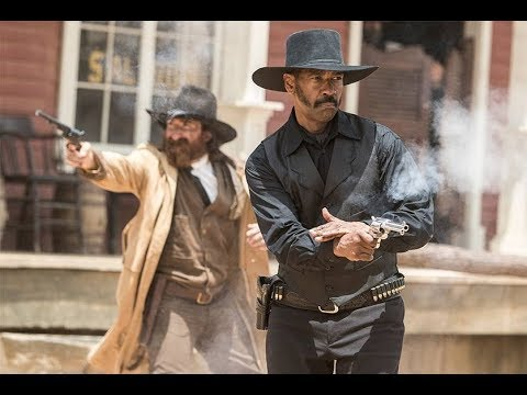 Gun Smoke - Hollywood Western Action Films - Best Movie