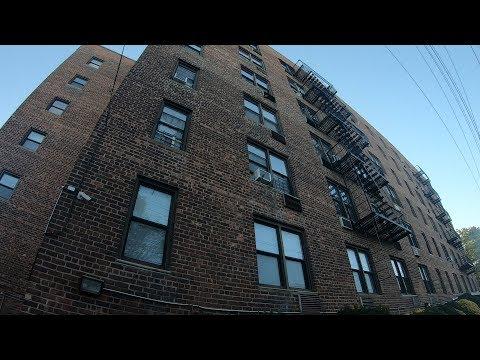 Как снять жилье в США. Обзор квартиры и комнаты в Нью Йорке. Приключения Михея в первые дни.