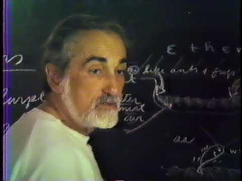 1985-03-26 NSFRI - Plato - Phaedo - A Geography of the Psyche