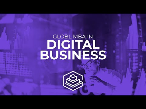 Digital Business Global Master - Where the Digital Transformation takes place