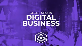 Digital Business Global Master - Where Digital Transformation takes place