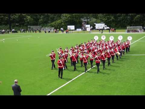 Vejen Garden show 2017 - Danish champions with 90.90 points