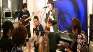 2009年8月20日 KENWOOD SQUARE MARUNOUCHI 『丸の内は今日もにぎやか。...