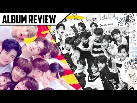 The Boyz - The First Debut Album Review