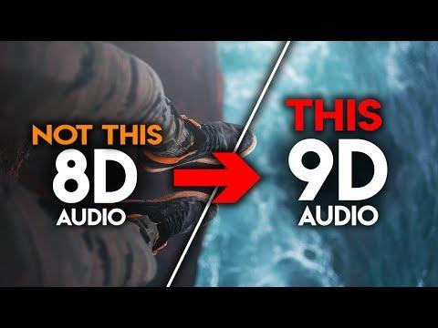 Imagine Dragons - Radioactive [9D AUDIO | NOT 8D] 🎧