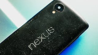 ORIGINAL Nexus 5 - Still a Great Smartphone?
