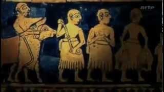 Aratta - Spuren einer legendaeren Hochkultur