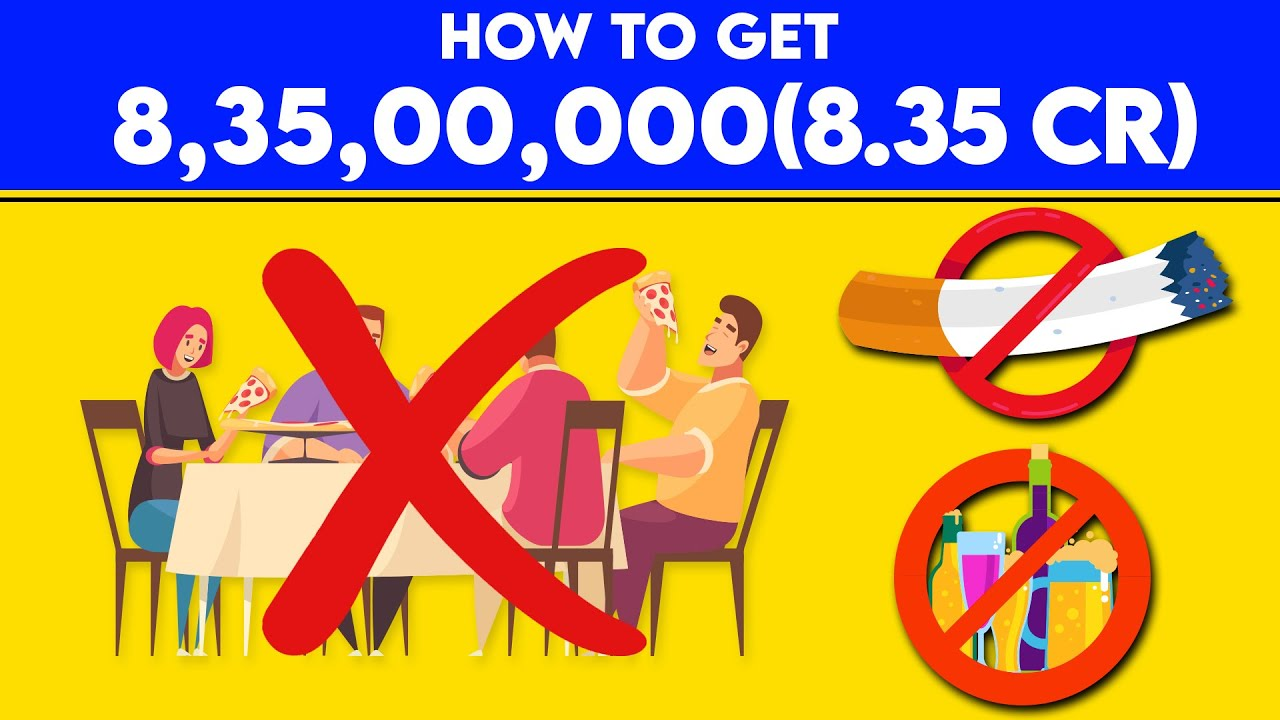 HOW TO GET RICH| START DOING THIS TODAY! आमिर बनना है? तो यह खर्च कम कीजिये| with 25,000 SALARY