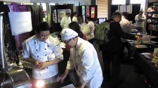 Art Institute of Seattle Culinary Show