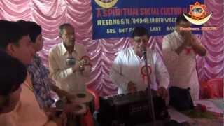 Bankura KHUSI eye operation camp at Bhulanpur High School at Bankura District