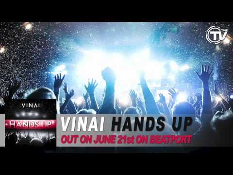 VINAI - Hands Up (Out Now)