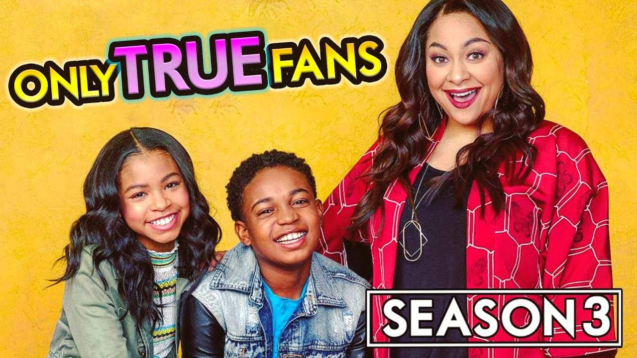 RAVEN'S HOME S3 Quiz 🌟 How Well Do You Know SEASON 3? 🌟 DISNEY CHALLENGE 🌟 30 Questions Quiz Game!