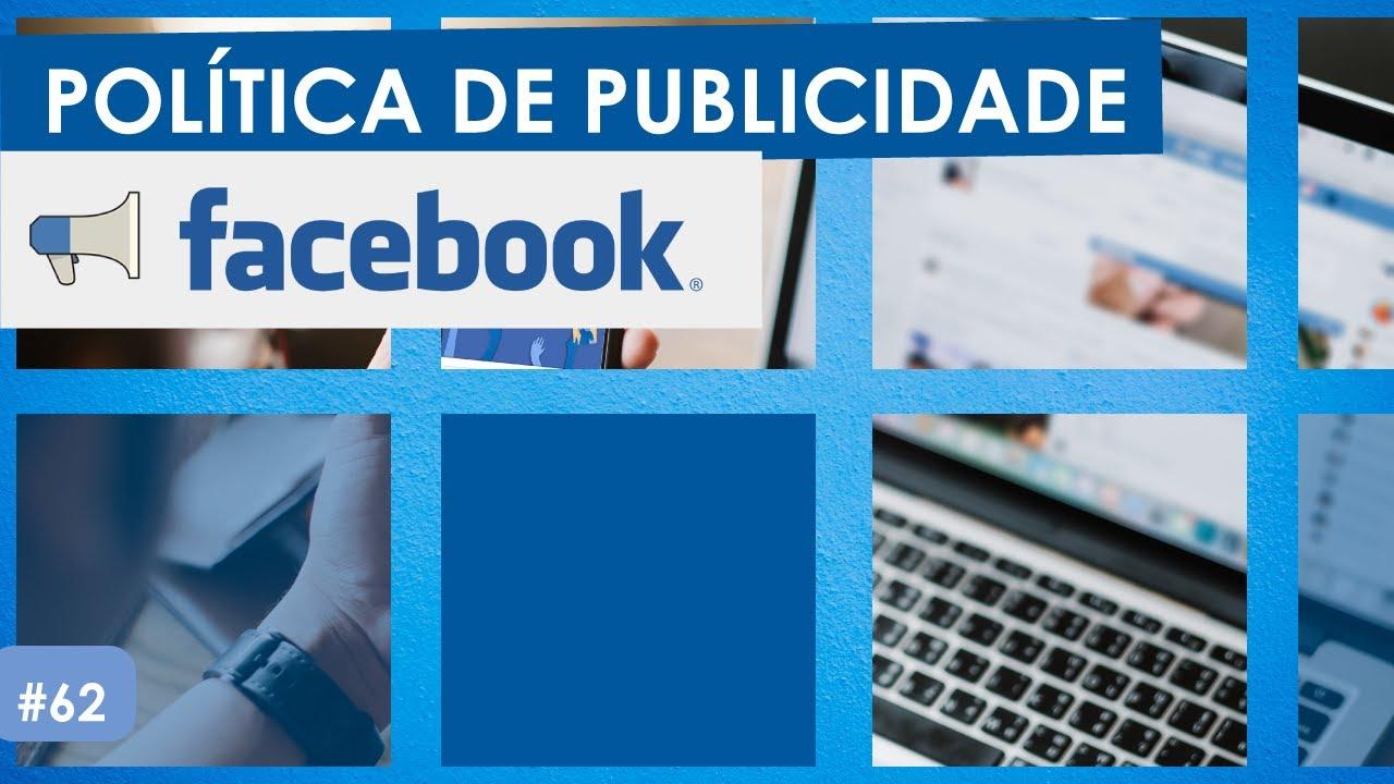 Download COMO Não Ser BLOQUEADO No Facebook Ads [Politicas de Publicidade] - Aula#62