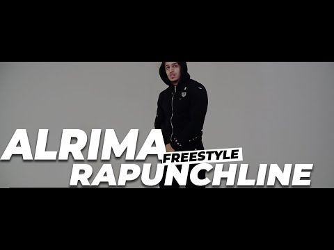 Alrima - Freestyle Fuego