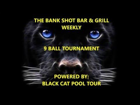 BANK SHOT 1 MATCH 2