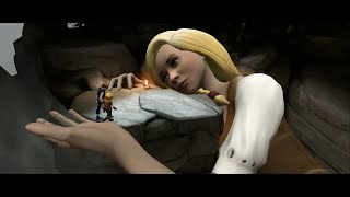 Brothers: A Tale of Two Sons (Nintendo Switch): Quick Look (Video Game Video Review)