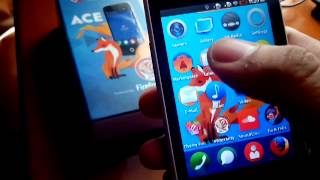 XSTIG: Cherry Mobile Ace with Firefox OS