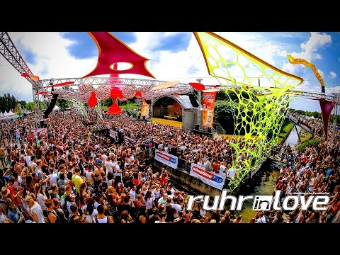 Ruhr-in-Love 2015 / Official Aftermovie