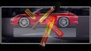 видео Как убрать царапины на кузове автомобиля своими руками с помощью полировки и прочих способов, как работать с мелкими и глубокими повреждениями