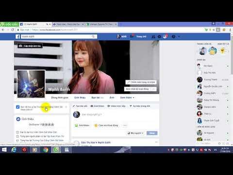 cách hack người theo dõi trên facebook bằng máy tính - Cách hack lượt theo dõi trên facebok  bằng máy tính dễ nhất 2019