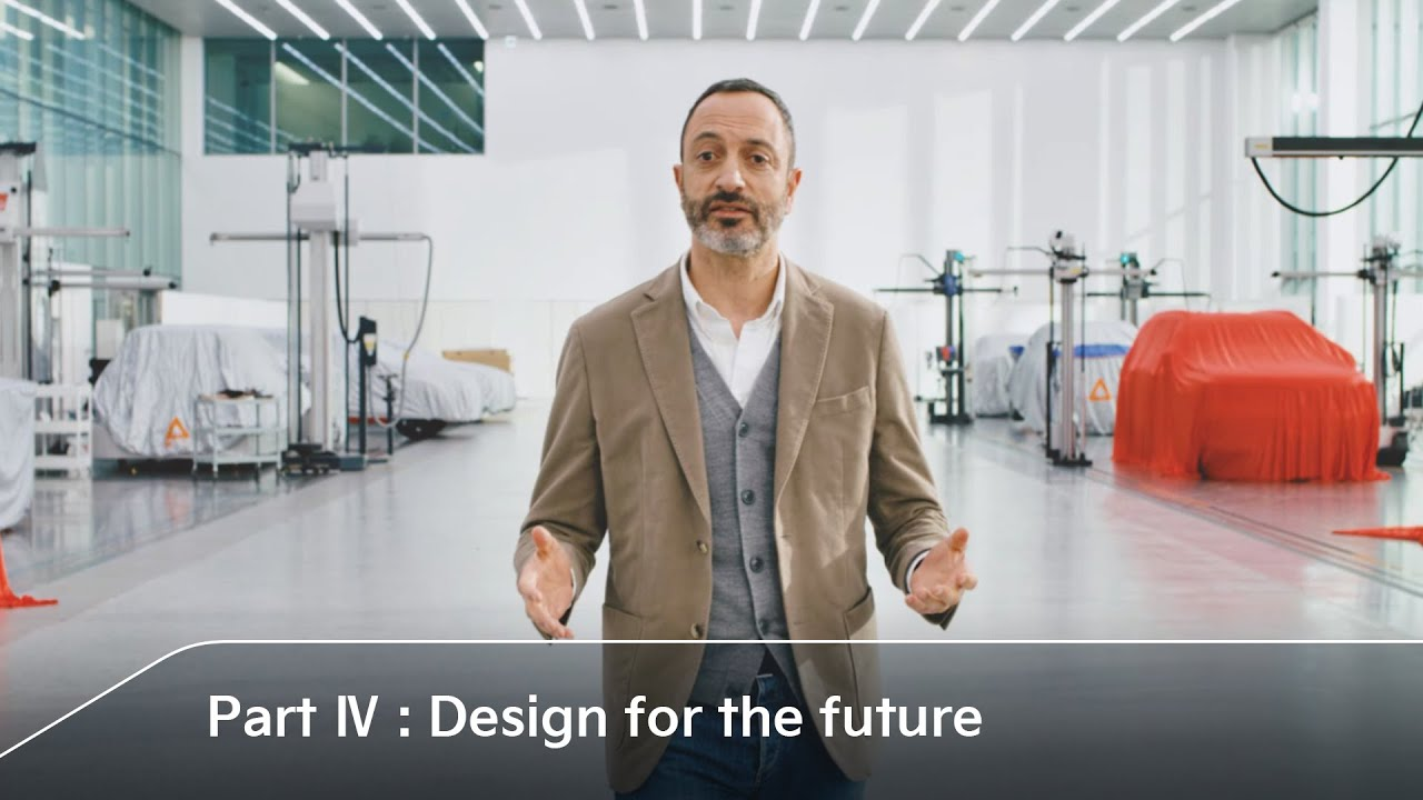 New Kia brand showcase|Part Ⅳ : Design for the future