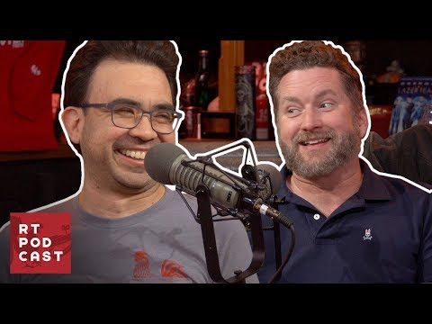 RT Podcast: Ep. 522 - The RT Podcast's 10th Anniversary