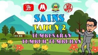 SAINS TAHUN 2 I TUMBUH-TUMBUHAN I TUMBESARAN TUMBUH-TUMBUHAN I CW124
