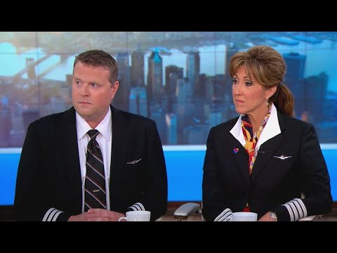 Aviation Blog - Jay Ratliff - Southwest Flight 1380:  Heroic Crew Speaks Out