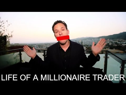 The Life of a Millionaire Trader - Lessons in Stocks and Investing to Retire