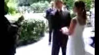 Aleks and Tracy's wedding Central Park NYC