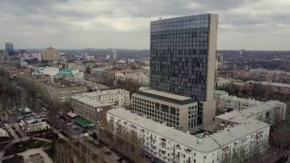 Donetsk april 2017