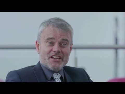 Huw Foster-Evans, Llywodraeth Cymru – datblygiadau i'r Cwricwlum Newydd I Gymru