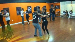 Bachata Dance Moves 003