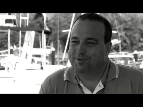 PIMEX 2014: Interview with Grant Saunders, Pinnacle Marine