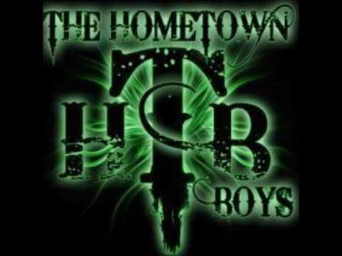 Los Hometown Boys Mega Mix-D.J. Rey Perez in the mix!