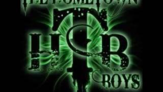 Los Hometown Boys Mega Mix-D.J. Rey Perez in the mix!