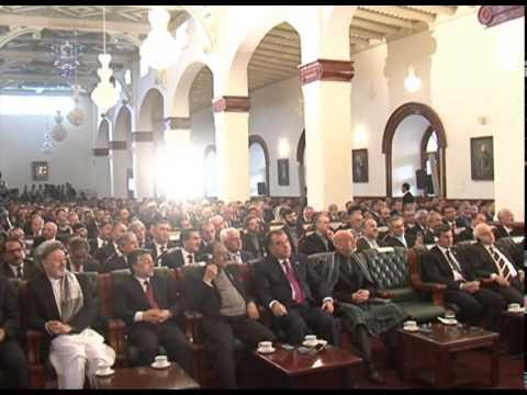 Full Report -- Nowruz festival in Kabul