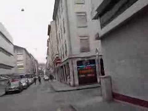 Conozca el Barrio Les ¨Paquis en Ginebra