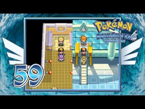 Pokemon Soul Silver ITA [Parte 59 - Misty e Lt. Surge]