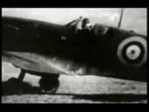 Richard Hillary - A Fighter Pilot's Story