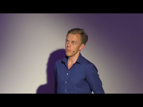 The Fate of lost grocery lists   Florian Zinnecker   TEDxUniHeidelberg from YouTube · Duration:  15 minutes