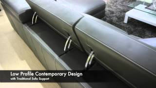 Ampezzo Chaise Lounge From Beyond Furniture