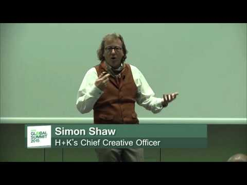 Why Agencies Should Become Movement- ICCO Global Summit Milan 2015