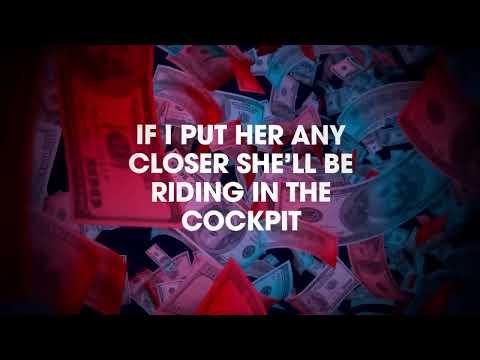 DJ Mustard - Face Down feat. Lil Wayne, Big Sean, YG & Lil Boosie (Lyric Video)