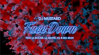 Watch Dj Mustard Face Down video