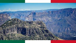 BIGGER Than the Grand Canyon!? (Visiting Mexico's Copper Canyon) thumbnail