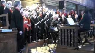 Singin Joy Unterreichenbach,  Mittsommernacht 2