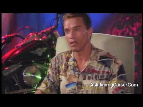 Arnold schwarzenegger interview for terminator 2 youtube arnold schwarzenegger interview for terminator 2 altavistaventures Gallery