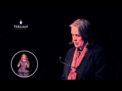 Go Home from this place - Chief Justice Susan Denham